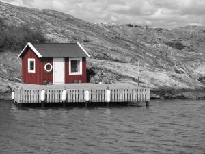 Gothenburg colour accent