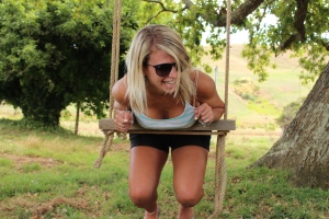 We made a swing (8)