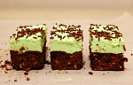 Chocolate Peppermint Marshmallow Slice (17)