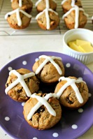 Hot Cross Muffins (23)